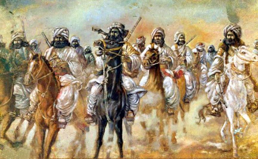 ওখানে পৌঁছেই তারেক নিজেদের সব নৌযান পুড়িয়ে দেন। সেনারা হতবাক হয়। তারেক জবাব দেন, 'আমরা ফিরে যেতে আসিনি। হয় বিজয় হবে, নয় মৃত্যু।'- ইন্টারনেট